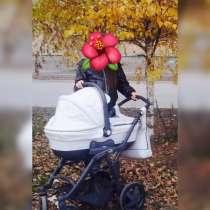 Продам коляску 3 в 1. В отличном состоянии, в Волгограде