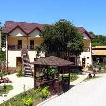 Гостиничный комплекс- Аренда, в Геленджике