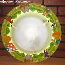 Светильники в детскую, в Москве