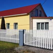 Продам в Кохтла-Ярве пол дома, в г.Кохтла-Ярве