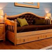 Кровать «Ника» от фабрики-производителя, в Москве
