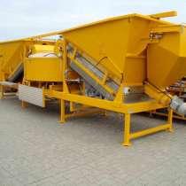 Мобильный бетонозавод SUMAB F-1800, в г.Obrany