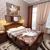 Сеть гостевых домов, центр 169 кв м²и 90 кв м², в Санкт-Петербурге