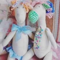 Интерьерные игрушки в наличии и под заказ, в Ростове-на-Дону