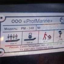 Лодка ПВХ обмен на мотоцикл, в Рязани