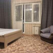 Квартира посуточно в Красноярске, в Красноярске