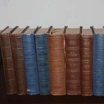 Пушкин. Полное собрание сочинений в 10 томах, в Москве