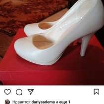 Продам новые туфли, в г.Актобе