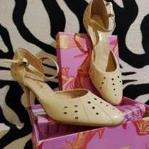 Новые туфли, в Санкт-Петербурге