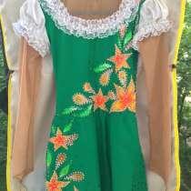 Платье для фигурного катания, в Санкт-Петербурге