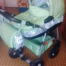 Продам коляску Taco Princess Illusion 03 2 в 1, в Ялте