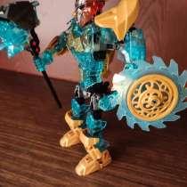 Лего bionicle 71312, в Москве