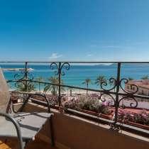 Продаётся отель-бутик на берегу моря в Испании, в г.Javea