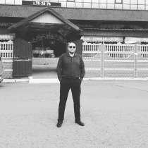 Роман, 24 года, хочет пообщаться, в г.Астана