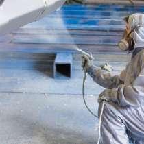 Покраска, малярные работы, побелка, покраска стен, потолков, в г.Петропавловск