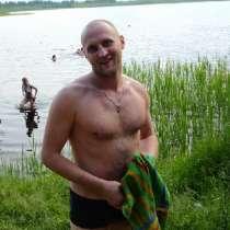 Роман Реннике, 36 лет, хочет пообщаться, в Санкт-Петербурге