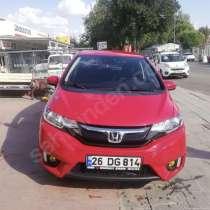 Honda Jazz acill, в г.Анкара