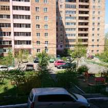 Отличная квартира, в Владивостоке