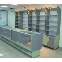 Мебель для торговых помещений, в г.Донецк