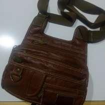 Мужская сумочка для документов, в Нижнем Новгороде
