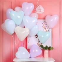Воздушные шары на торжество, в Калининграде