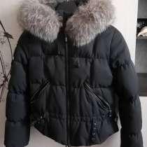 Зимняя куртка, в Химках