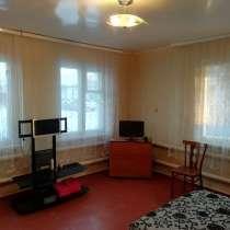 Сдам дом 80 м. кв. со всеми удобствами и мебелью в Илеке, в Оренбурге