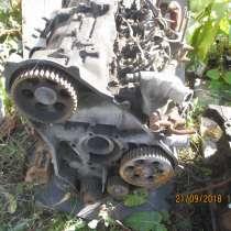 Двигатель 2LTE, в Холмске