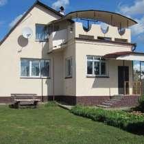 Сдается благоустроенный коттедж в живописном месте, в г.Минск