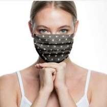 Защитные маски для лица, в Красноярске