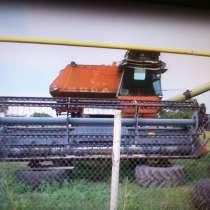 Сельхоз техника комбаин нива ск-5, в г.Тирасполь