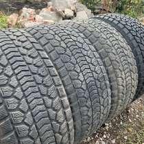 265/50/20 Dunlop SJ5, в Уфе