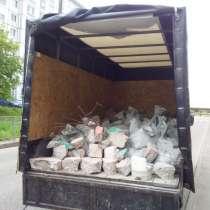 Вывоз строительного мусора. Мебели, хлама, в Смоленске