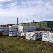 Разгрузка вагонов хранение перевал. ж/д а/м грузов, в Санкт-Петербурге
