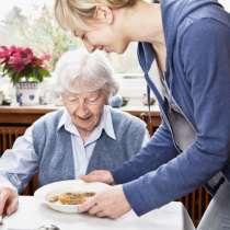 Служба по уходу за пожилыми людьми ищет сотрудников, в г.Мюнхен