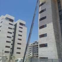 052-5818132 Перевозки в Рамат Гане, Перевозки квартир в Рама, в г.Savyon