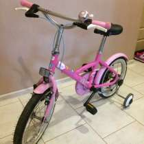 Велосипед детский, в Мытищи
