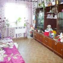Трехкомнатная квартира 72 кв. м в поселке Романовка, в Санкт-Петербурге