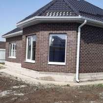 Продам дом 85 кв. м. пригород г. Краснодара, в Краснодаре