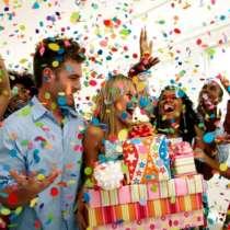 Праздники, корпоративы, день рождения, в Нижнем Новгороде