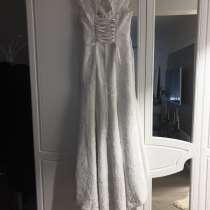 Свадебное платье, в г.Таллин