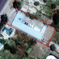 Продам здание 850м2 (2010 г. п.), в г.Бишкек