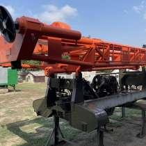 Буровая установка ЛБУ-50 маленькая наработка, в г.Одесса