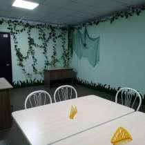 Детская игровая комната. Детские дни рождения, в Кемерове