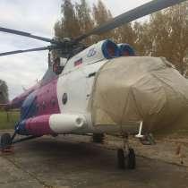 Продается вертолет МИ-8, в Москве