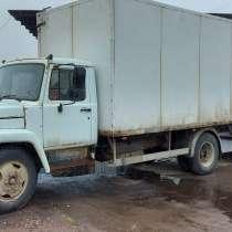 Фургон изотермический, 5 т, 2016, пробег 150000км, Москва, в Москве