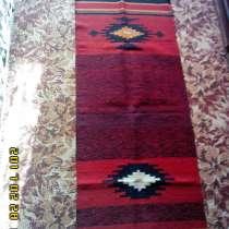 Молдавское плотное шерстяное покрытие на кресло, в Феодосии