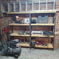 Аренда, прокат оборудования, инструмента, в Уфе