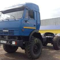 КАМАЗ 44108 тягач, в Набережных Челнах