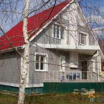 Дом 190 метров 2-х этажный,Чехов,деревня Поповка, в Чехове